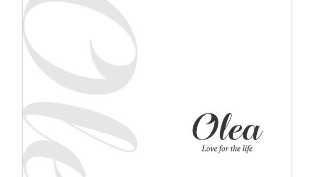 Olea ショッパー