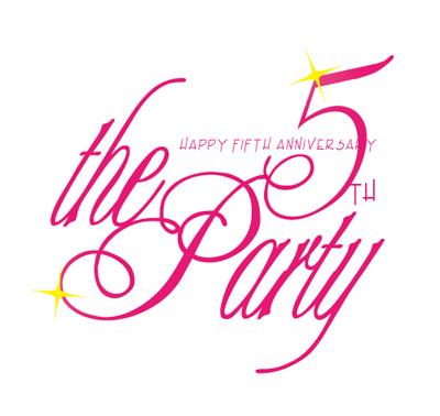 5周年合同Party開催